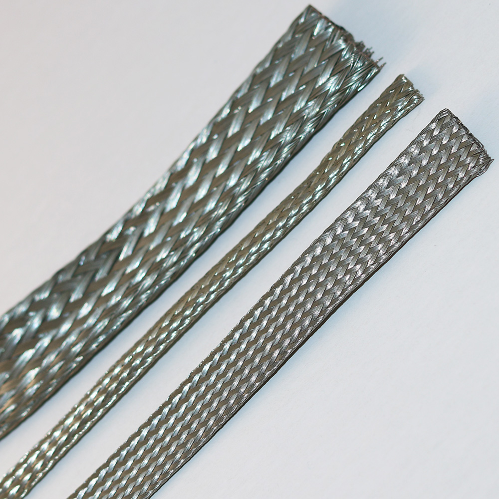 Braid, Magnet Wire, Bus Wire